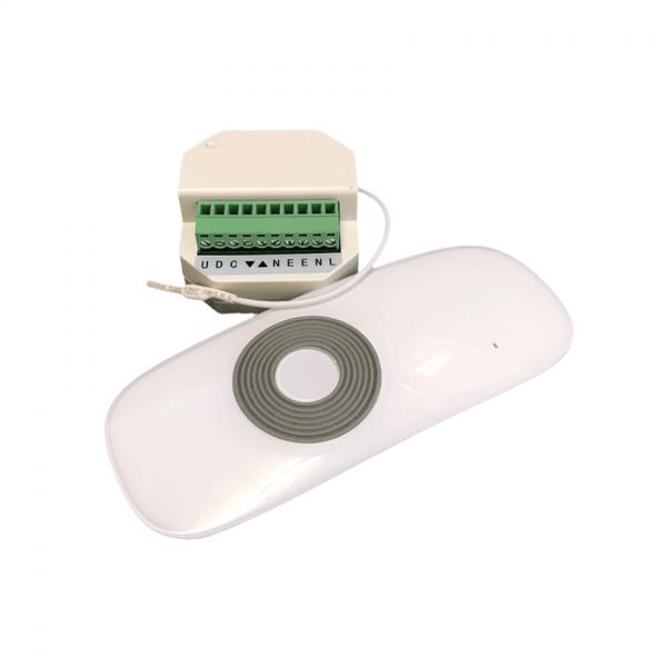 ricevente radio con radiocomando per tapparelle